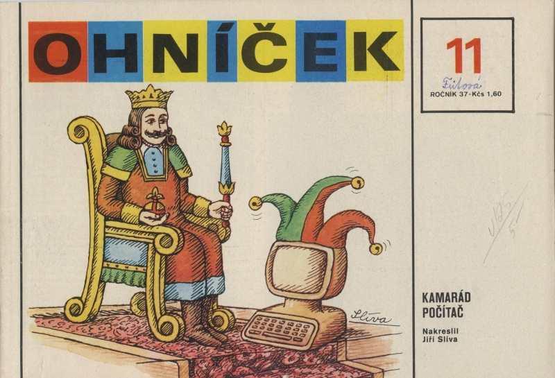 ohnicek_37-rocnik_1986-87_cislo_11