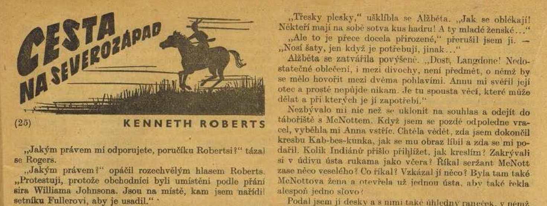romanove_novinky_1948_cislo_25_posledni_vystrel_cesta_na_severozapad