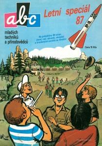 SP/1987 letní