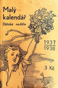 kalendář (1937-38)